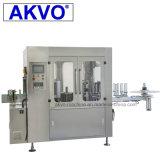 Akvo 300уд/мин бутылка минеральной воды маркировка машины