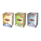 カスタムボール紙の昇進の茶包装ボックス