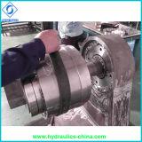Coupeur de tambour rotatoire hydraulique