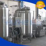 depósito de mistura de chocolate de aquecimento eléctrico (misturador)