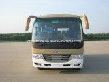 최신 판매 Dongfeng 전송자 여행자 호화스러운 차 또는 버스 (19-23의 시트)