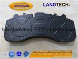 Первоначально пусковая площадка Wva тарельчатого тормоза Roadtech 29087/29202/29278/29108 автоматических запасных частей