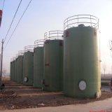 Стеклоткань FRP усиливает пластичный бак для хранения нефти