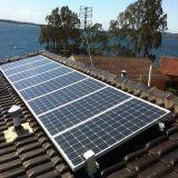 Ununterbrochenes 10kw weg vom Rasterfeld-Solarinverter-SolarStromnetz