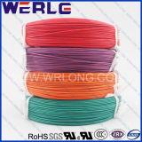 Провод 1332 AWG 24 FEP изолированный тефлоном RoHS UL