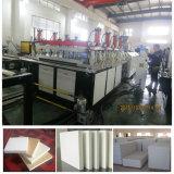La junta de espuma de PVC WPC haciendo equipo con 22 años Factory