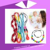 DIY Fashion Jewelry Bead Necklace para crianças Nsb-004