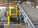 Qishengyuanはした(切断)機械(セリウムISO9001の証明)を寸断する不用なタイヤのシュレッダーの機械で造るために/タイヤ