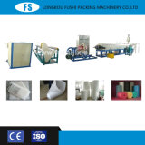 PET Ce/ISO9001 Schaumgummi-Film-Strangpresßling-Maschine