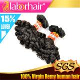 волосы 7A сырцовые Unprocessed перуанские Funmi с оптовой ценой в 12 ''