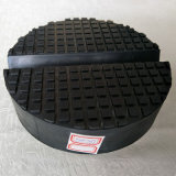 ホッパー在庫の大箱ジャックのための競争価格シリンダー形のゴムブロック