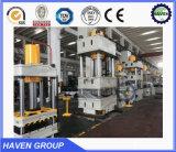 YQ32 imprensa hidráulica da coluna da série quatro