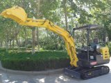 Haiqin Brand Pequeño Excavadora (SQ8022) con el CE