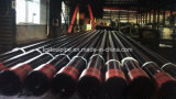 API5CT J55 K55 L80 N80q cárter do Tubo de Aço Sem Costura LC/BC