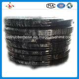 Draad van China SAE100 R1at vlechtte Hydraulische RubberSlang