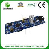 PCBA eletrônicos de alta qualidade para a Empresa de Design Electrónico