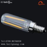 O bulbo T20 do filamento do diodo emissor de luz Tude de Pupular Short Tude