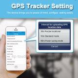 Geo 담 V28를 가진 사람을%s 소형 작은 Sos GPS 추적자 또는 아이 또는 성인