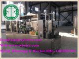 Bebida leite Gable Top de máquinas de enchimento de embalagens de cartão (BW-2500A)