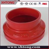 Riduttore concentrico scanalato in ferro duttile di alta qualità