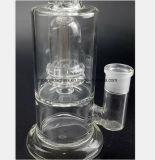 De transparante Bak van het Glas van de Kwallen van het Glas Correcte Kringloop
