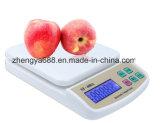 Hot Vente de fruits Légumes électronique Balance de cuisine numérique Sf-400A