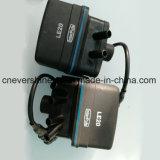 El pulsador electrónico Le20 con 2 o 4 salidas
