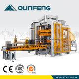 Qt Quanzhou5 máquinas de construção de concreto