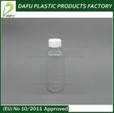[50مل] طويلة شكل محبوب سائل بلاستيك زجاجة