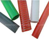 Flexible d'aspiration en PVC pour l'eau s'acquitter de renfort en plastique de grand diamètre