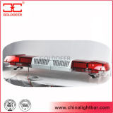 스피커 (TBD06256-S)를 가진 1500mm 24V LED 빨간 스트로브 Lightbar