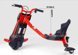 CE Approved Mini 100W Electrc Scooter Drift Kart