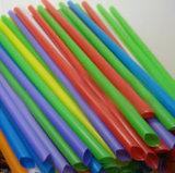 Consumo de plástico máquina de Palha