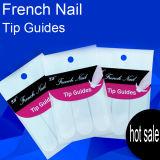 フランス人の先端ガイド、フレンチネイルの釘の先端ガイド