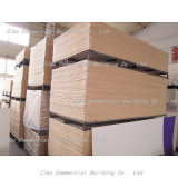 2017 Venta caliente de hojas de PVC productos de plástico para materiales de construcción