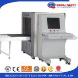 Röntgenstraal Luggage en Parcel Scanner met tunnelgrootte 650*500mm
