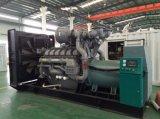 パーキンズエンジンを搭載するディーゼル発電機