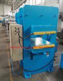 Hautes performances la vulcanisation du caoutchouc plein contrôle automatique Appuyez sur (CE/ISO9001)