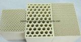 Chauffage céramique Honeycomb professionnel pour le chauffage de l'accumulateur gaz 150*150*100mm