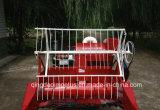 Venta caliente de la máquina de la máquina segadora de la alta calidad en Indonesia