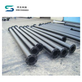 연성이 있는 철 관을 일렬로 세우는 ISO2531 Dn300 시멘트