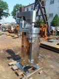 Centrifuga ad alta velocità dell'olio residuo di vendita calda di Gq150j