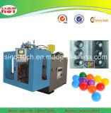 Machine en plastique de soufflage de corps creux de bille de mer de LDPE