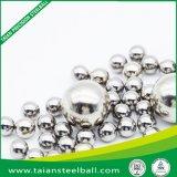 1/4 дюйм диаметр G40 углерода/хромированная сталь шарики подшипника