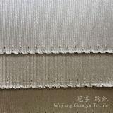 Seda como a tela imitada do poliéster para a cortina