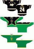 Настроенные Мужчины Женщины дети западной хоккейной лиги принц Альберт Налетчикам 2002-2011 альтернативных Хоккей Джерси