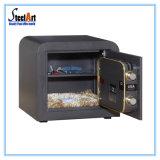 ホーム耐火性の電子小型安全なボックス