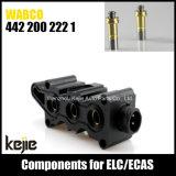 Bobine de solénoïde de pièces de camion Wabco 4422002221 pour le dessiccateur d'air d'ECAS
