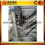 As aves domésticas pesadas do martelo de Jinlong 1000mm ventilam