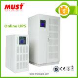 Obrigação 3 tecnologia em linha de baixa frequência do UPS 10k-550kVA IGBT da fase